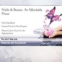 Nails And Lashes At Affordable Prices