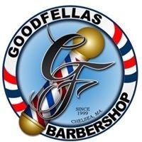 Goodfellas Barber Shop Chelsea