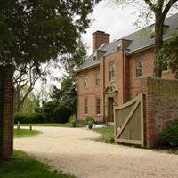 Great Oak Manor Bed & Breakfast