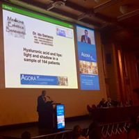 Medicina Estetica Benevento - Dr. Ido Sarracco