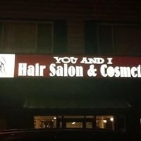 You and I hair salon & cosmetics