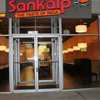 Sankalp Restaurant- CINCINNATI,OH