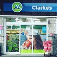 Clarkes Convenience Store