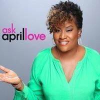 Ask April Love PR