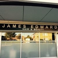 James Edward Hair and Beauty