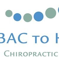 BAC To Health Chiropractic Lifestyle