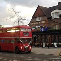 Packhorse and Talbot Chiswick