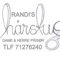 Randis Hårstue As