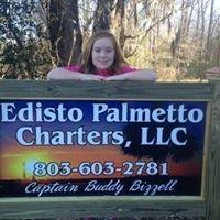 Edisto Palmetto Charters, LLC Captain Buddy Bizzell