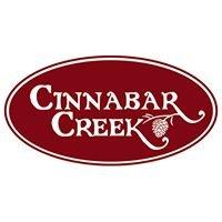 Cinnabar Creek