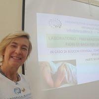 Riequilibrio Antonella Anceschi, Naturopata, Riflessologa