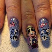 SCK Nails di Alba D'Agostini