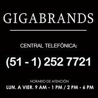 Gigabrands Peru