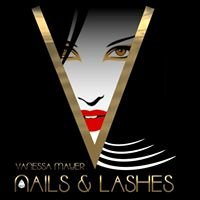 V Nails & Lashes