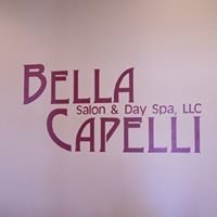 Bella Capelli Salon and Day Spa