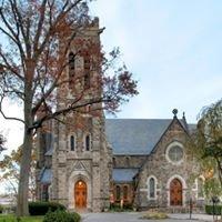 St Luke's Church Germantown