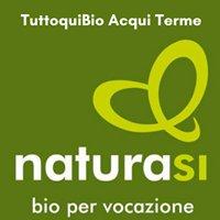 Naturasi' Acqui TuttoquiBio