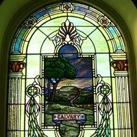 Maytown Reformed United Church of Christ, Maytown, Pa.