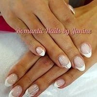 Romantic Nails by Janine, Nagelstudio in Drochtersen