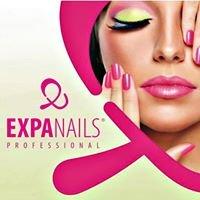 EXPA-Nails Professional Hodonín - hlavní centrála