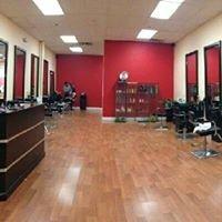 VIP Lounge Hair Salon