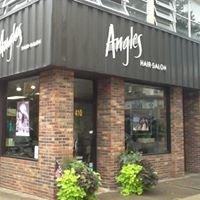 Angles Hair Salon