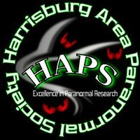 H.A.P.S  Harrisburg Area Paranormal Society