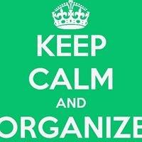 Professional Organizer Katrina Lawrence