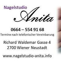 Nagelstudio Anita