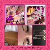 Lauryn Mckean-Beauty