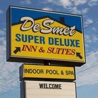 De Smet Super Deluxe Inn & Suites