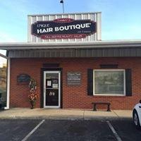 Unique Hair Boutique
