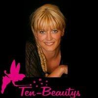 Nageldesign Ten-Beauty's Fingernagelstudio