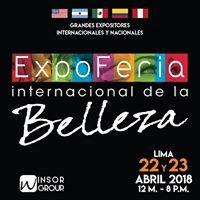 ExpoFeria Internacional de la Belleza