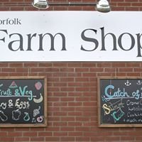 Norfolk Farm Shop