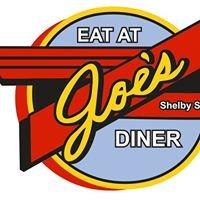Joe's Shelby Street Diner