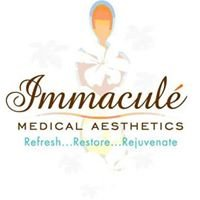 Immacule Medical Aesthetics