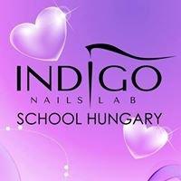 Indigo School Hungary - Nail Stars