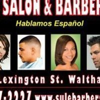 Sule's Salon & Barbarshop