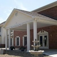 Nodaway County Historical Society