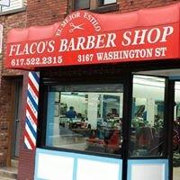 Mejor Estilo Flaco Barbershop