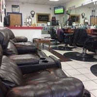 Casablanca Barber Shop