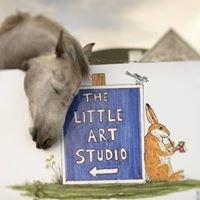 The Little Art Studio