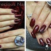 Precious Nails & Beauty, Silke Cimó