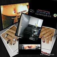 SHNails & BodyWorks Neuhof - FineLine INK