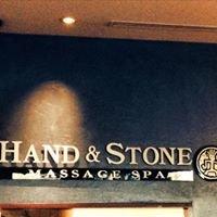 Hand and Stone Massage Spa