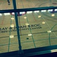 Ray & Joan KROC Corps Community Center