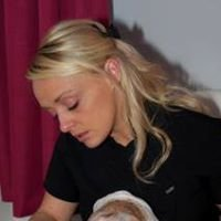 Jodie Hall Beauty Therapist