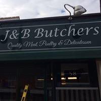 Jones & Billing Butchers LTD