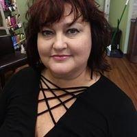 Tina Ballance  at Southern Bailes